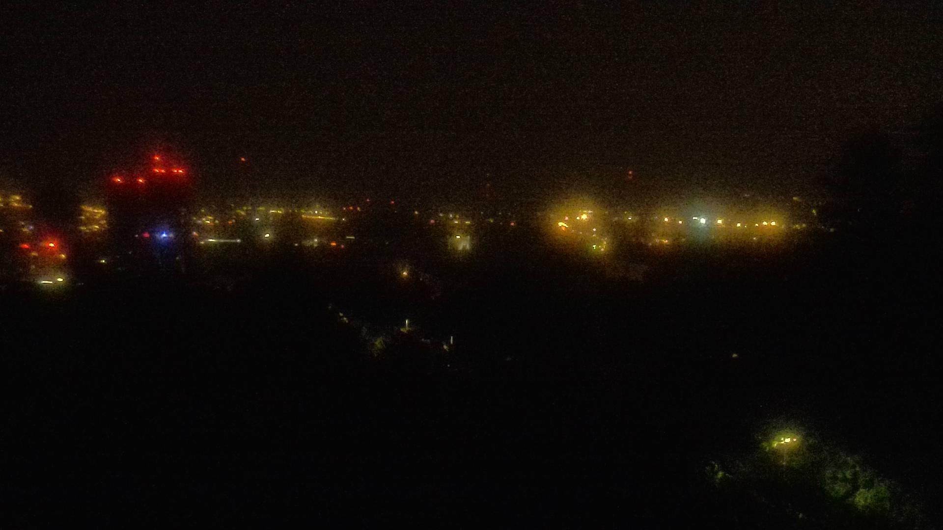 Hvězdárna Brno