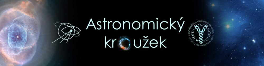 Astronomický kroužek